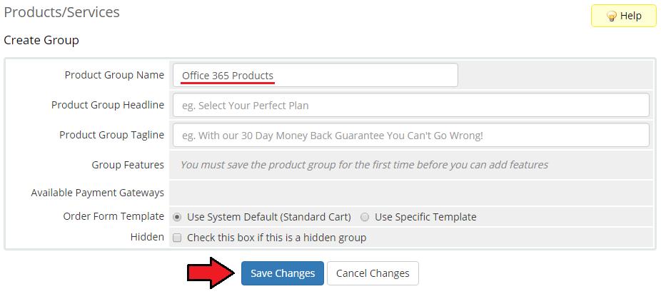 Office 365 For WHMCS - ModulesGarden Wiki
