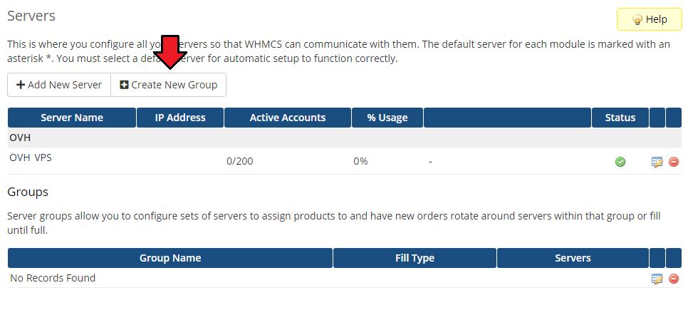 OVH VPS & Dedicated Servers For WHMCS - ModulesGarden Wiki