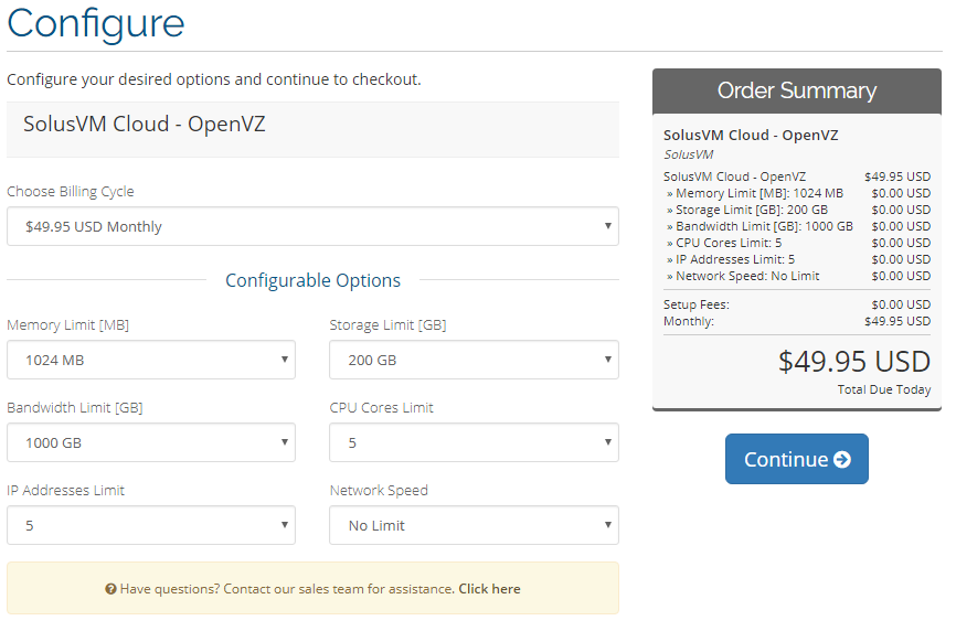 SolusVM Extended Cloud For WHMCS - ModulesGarden Wiki