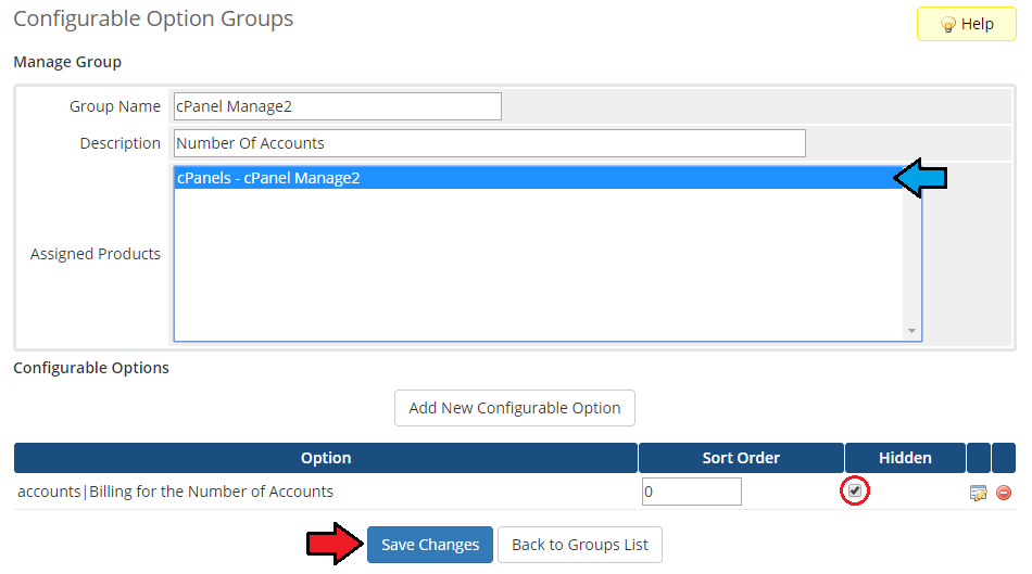 cPanel Manage2 For WHMCS - ModulesGarden Wiki