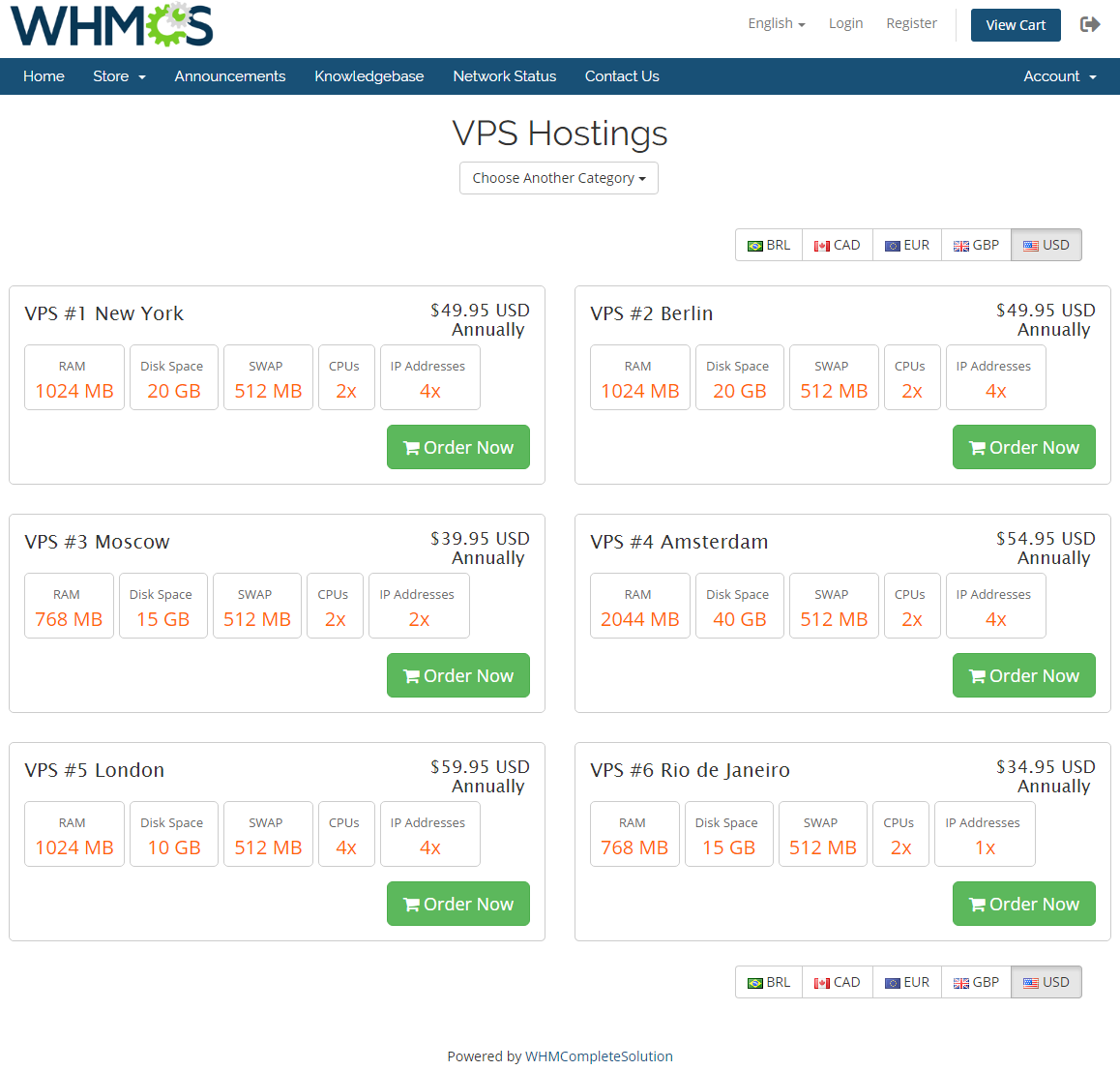 Geolocation Hook For WHMCS - ModulesGarden Wiki