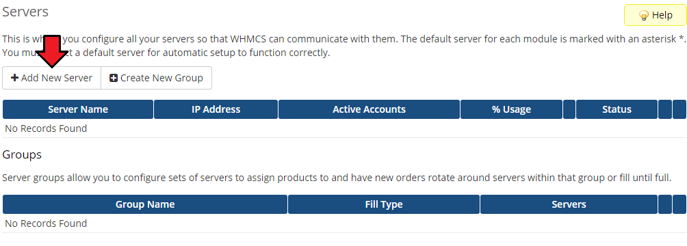 Zimbra Email For WHMCS - ModulesGarden Wiki